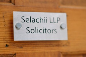 Family Injunction Solicitor